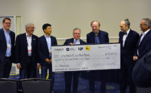 First Place Winner Pitch IT 2019